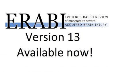 ERABI Version 13!