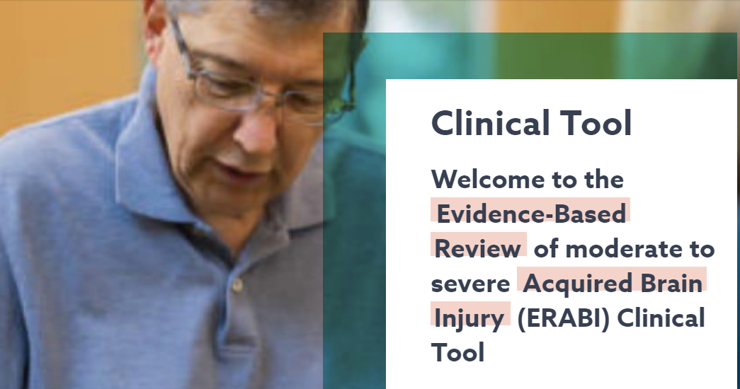ERABI Clinical Tool Launch!